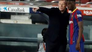 U Barceloni je kažnjen i izbačen iz tima, ali je na korak od milionskog ugovora u Engleskoj