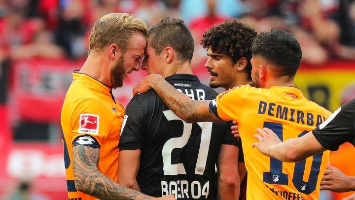 Leverkusen očitao lekciju Freiburgu