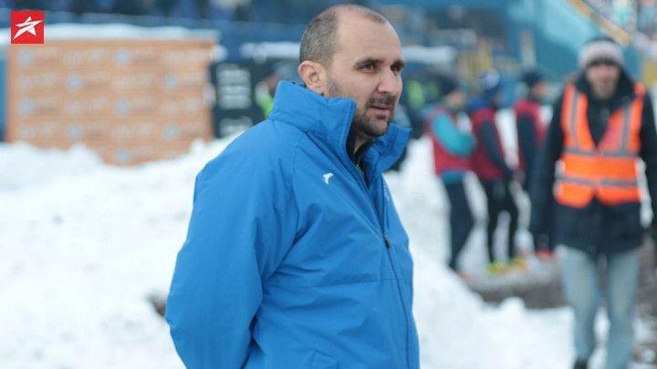 Žižović: Pokušat ćemo iskoristiti moranje Sarajeva
