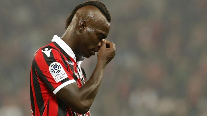Balotelli na kraju sezone odlazi iz Nice