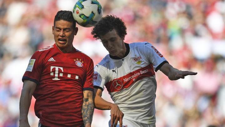 """""""Ništa mi nismo dogovorili sa Bayernom"""""""