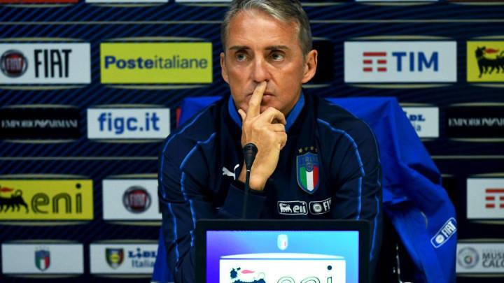 Mancini i Bonucci najavili meč: Neće to biti ista BiH kao u Finskoj