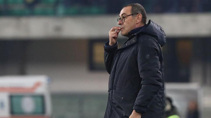 Juventus sprema promjenu trenera koju niko nije mogao ni sanjati