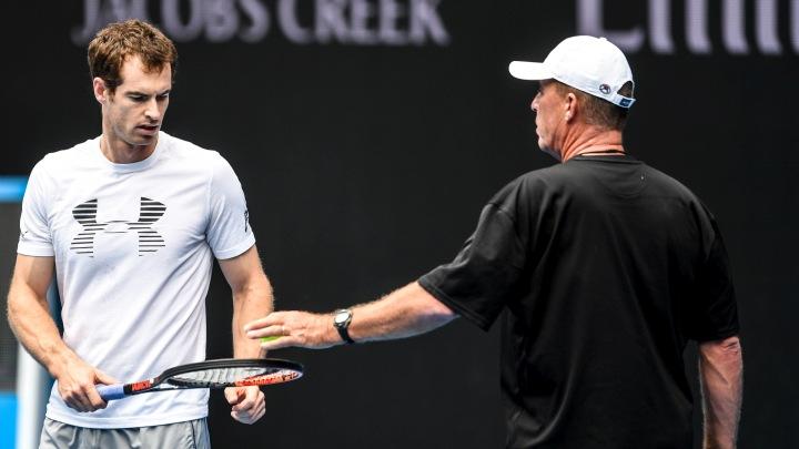 Murray okončao saradnju sa Lendlom