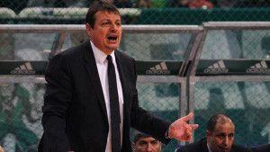 Ataman: Sa Obradovićem se nisam rukovao, zna on zašto