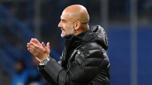 Guardiola već zna nasljednika: Ovaj trener će me zamijeniti u Cityju