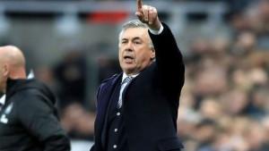 Ancelotti ne brine u kakvoj formi će biti igrači kada se sezona nastavi