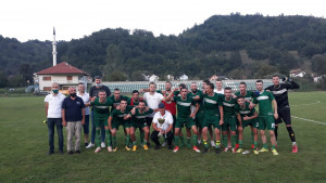 FK Klis stigao do trofeja