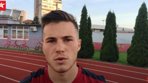 Maksimović: Odlična su ekipa, ali bez mana sigurno nisu
