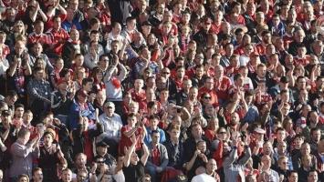 Aberdeen već prodao 11.000 ulaznica za meč protiv Širokog
