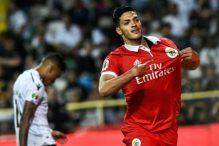 Benfica traži vrtoglavu cifru za Jimeneza