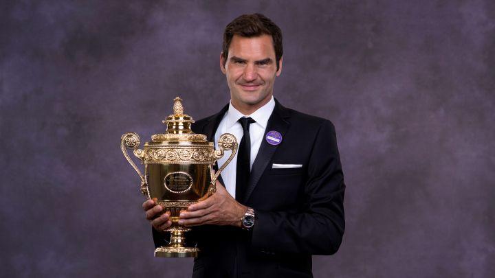 Federer: Volio bih da je više igrača kao ja