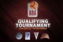 Poznat raspored turnira za plasman u ABA 2 ligu