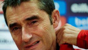 Valverde: 40.000 ljudi je vidjelo loptu u golu, kako sudije nisu?