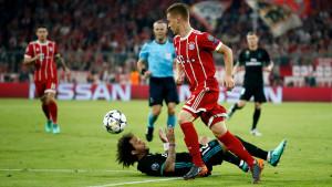 """""""Trebali smo pobijediti 7:2 Real Madrid"""""""