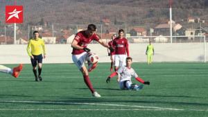 Remi FK Sarajevo u prvoj provjeri u Turskoj