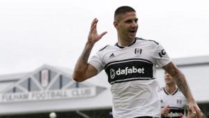 Mitrović produžio ugovor sa Fulhamom: Ovo je moj dom i sretan sam što sam tu