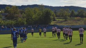 Nova pobjeda Seone, Gradine i Bosne (M)