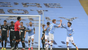 City je sinoć izbacio Real Madrid, ali njemu nije bilo do slavlja nakon utakmice