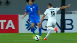 Uživa igrajući fudbal: Cazorla zabio spektakularan gol u Kataru