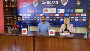 Maksimović: Poraslo nam je samopouzdanje, momci su željni uspjeha