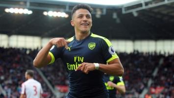I dalje vjeruju u Ligu prvaka: Alexis junak Arsenala