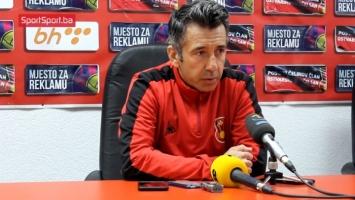 Jusufbegović:  Vjerujem i dalje da možemo opstati u ligi
