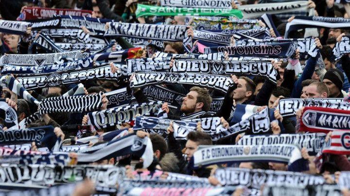 Šou u Francuskoj: Čitav stadion navijao za goste
