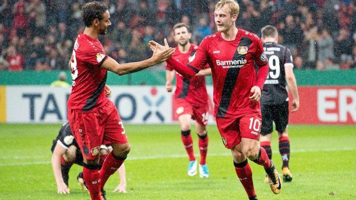Mlada zvijezda Leverkusena na meti Milana