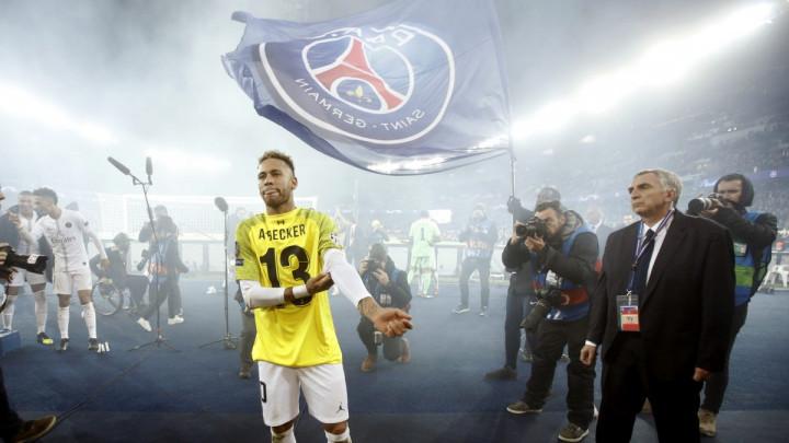 Pet je indicija - Neymar za par mjeseci postaje prvi igrač od (ukupno) pola milijarde?