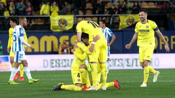 Villarreal pobijedio u San Sebastianu i pobjegao iz opasne zone