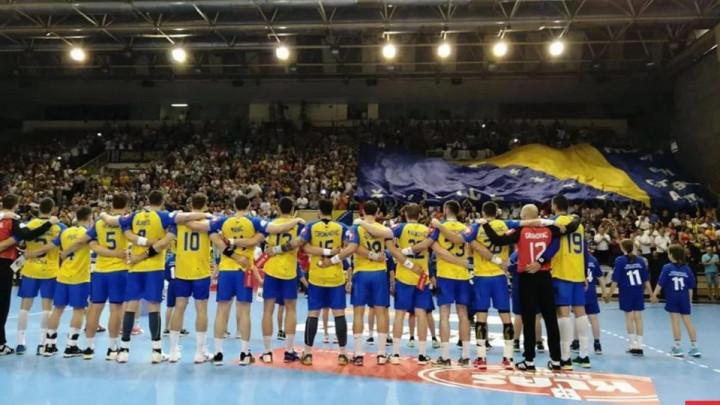 UŽIVO: BiH čeka rivale u debitanskom nastupu na Evropskom prvenstvu