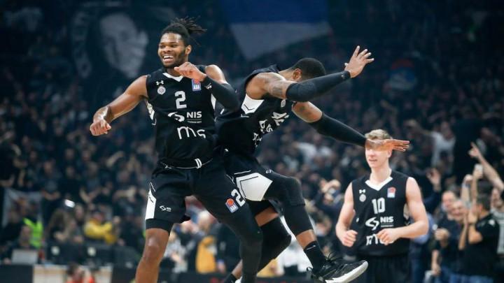 Obavljen žrijeb parova grupne faze Eurocupa, Partizan u nezavidnom položaju