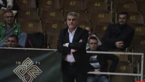 Bajramović: Ponestalo nam je koncetracije u odlučujućim momentima