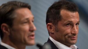 U Bayernu se sve češće čuje: Pitajte Bracu...