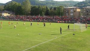 FK Velež je više od kluba: Rođeni u Visokom kao u Mostaru
