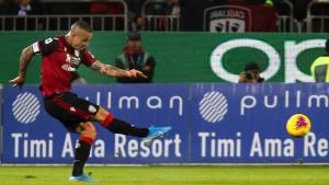 Nestvarna pobjeda Cagliarija: Gubili 3:1, zabili u zadnjim sekundama za četvrto mjesto