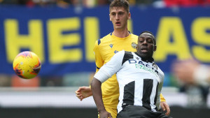 Juventus dogovorio prvo pojačanje za novu sezonu
