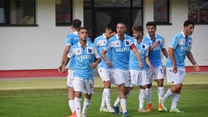 Trabzonspor slavio u Ugljeviku