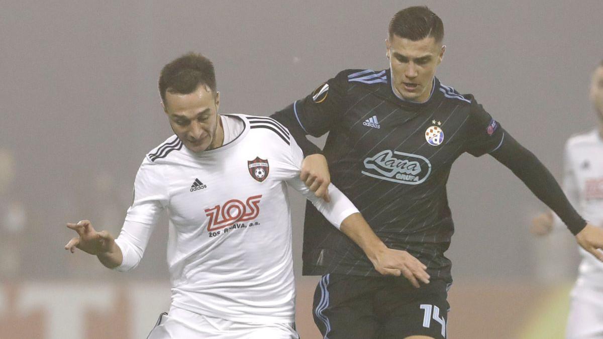 Magla nije pokvarila slavlje: Dinamo osigurao evropsko proljeće!