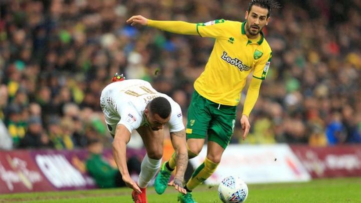 Mario Vrančić s dva gola i asistencijom srušio Leeds!
