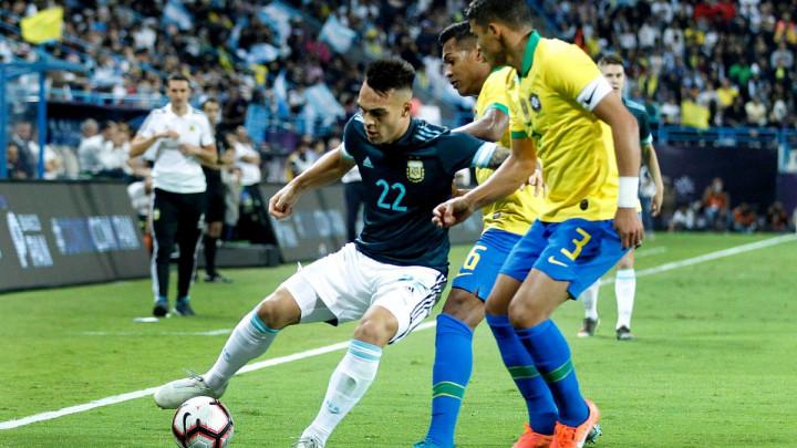Thiago Silva kritikovao Messija i otkrio šta Argentinac svaku utakmicu radi sa sudijama