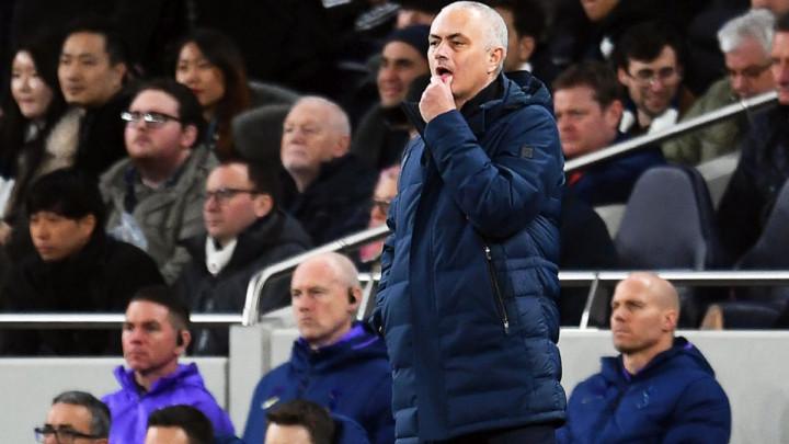 Jose Mourinho: Silno želim nastavak sezone