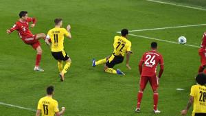 """""""Bayern - Borussija je nivo iznad Barcelona - Real Madrid"""""""