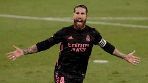 Ramos pri odlasku bivšim saigračima otkrio novi klub?