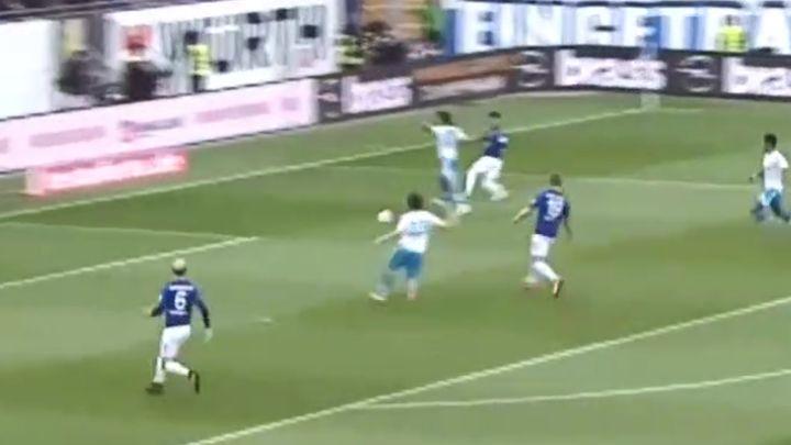 Sjajni Vrančić zatresao mrežu Schalkea
