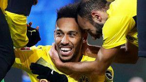 Direktor Dortmunda: Sa Aubameyangom imamo jedan problem