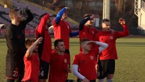 FK Sloboda u odličnoj atmosferi dočekuje gostovanje u Zenici