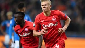Haaland postigao 22 gola u 15 mečeva i sada čeka transfer: Prva ponuda je vrijedna 40 miliona eura!