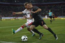Telekom kup: Bayern u finalu poslije penala